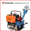 Walk behind Mini road roller 290KG