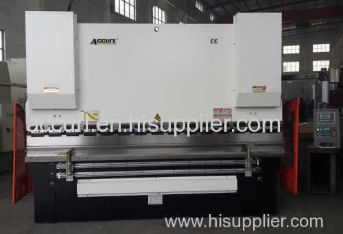 1500mm High Precision CNC full Automatic 4 add 1 Axis With Delem System Bending Machine 30T