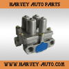 Four Circuit Protection Valve 9347141100 9347140130