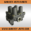 Four Circuit Protection Valve 9347022100 9347022110