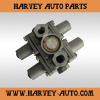 Four Circuit Protection Valve 934 7023000 934023200
