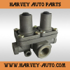 Four Circuit Protection Valve 934 700 040 0