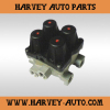 Four Circuit Protection Valve 973 714 140 0