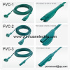 Germany Italy VK Power Supply Cable VK130 VK135 VK140 Power Cord