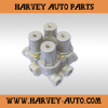 Four Circuit Protection Valve AE4440