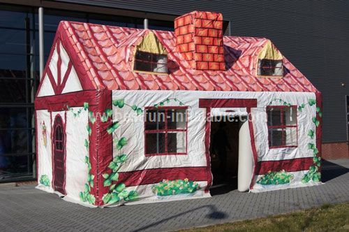 Inflatable Pub garden house