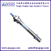 C8512-50 SMC type European standard ISO Standard Miniature Air Cylinder double acting pneumatic