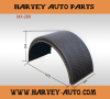 Mudguard Fender Mudapron for trucks and trailers