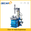 DECAR Motorcycle tyre changer with CE