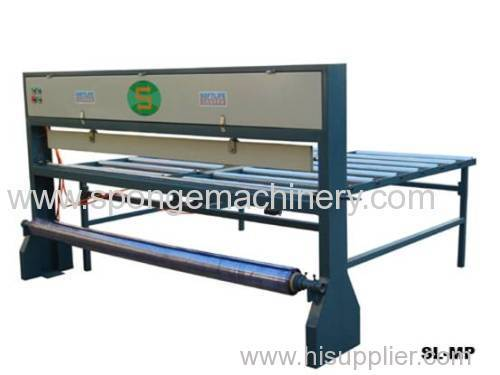 Plastic Film Packaging Machine for Mattress