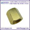 Union connector copper water fitting female brass joint for solenoid valve pumps