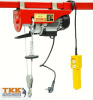 PA series Mini Electric Winch & Wire Rope Hoist long lifting height 300KG