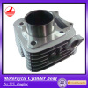 MOTORCYCLE CYLINDER BODY BLOCK