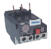 Relay (THERMAL RELAY LR2) thermal overload relay