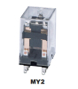HHC68B (HH52P HH53P HH54P) General Purpose Relay
