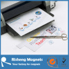 Magnetic inkjet paper water - proof inkjet printable magnetic paper extremely thin