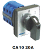 LW26-32 electrical universal changeover switch