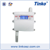 Tinko exquisite wall-mounted temperature humidity transmitter with LCD display