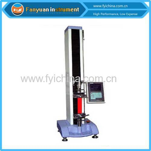 Electronic Fabric Strength Tester