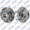 FRONT WHEEL HUB FOR FORD 1R3Z 1104 BA