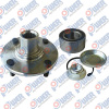 FRONT WHEEL HUB FOR FORD BCA 518510