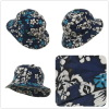 custom cotton bucket hat