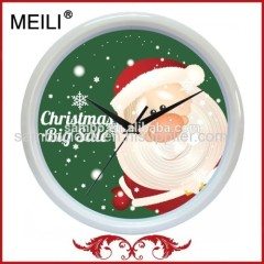 Plastic Promotional Gift Wall Clock