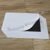 Strong Adhesive Magnet Sheets 0.75mm x 210mm x 297mm At Competitive Price
