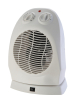 Electric Fan Heater With Oscillation