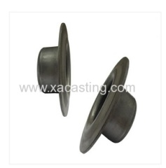 Steel Casting Roller Bearing Housing