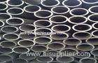 Stain Finish DIN Stainless Steel Elliptical Tube / Thin Wall Steel Pipe 1.0mm to 3.0mm