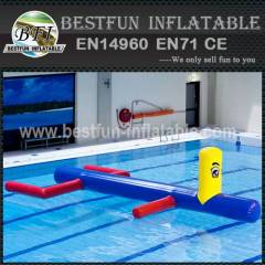 Durable inflatable mini water toy