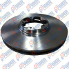 BRAKE DISC(Front Axle) FOR FORD 1C1W 1125 AB