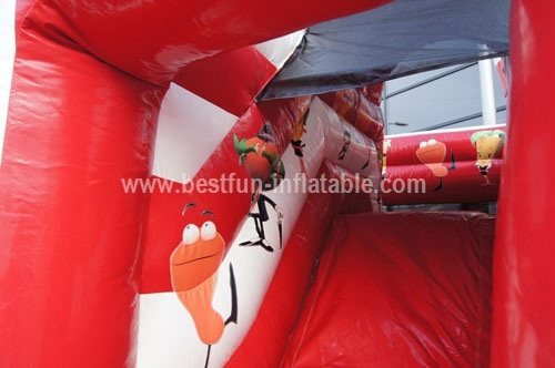 Bouncy castle Multiplay measure