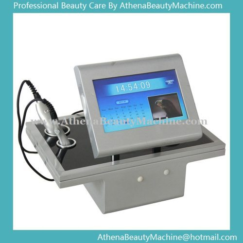 RF cavitation cellulite massage fat reduce weight loss machine