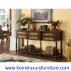 Side table sofa table console table corner table table living room table