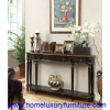 Side table sofa table console table corner table buffet table