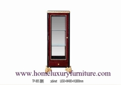 Corner cabinet dining room cabinet wine cabinet china cabinet displays