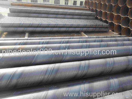 30%OFF!!!Best quality spiral steel pipe