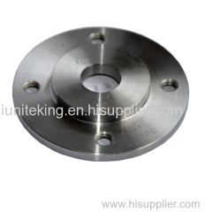 Alloy steel 42CrMo Flange for Auto-part
