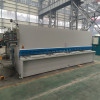 NC Aluminum plate shearing machine