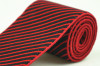 stripe elastic webbing/ strip woven elastic band