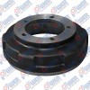 BRAKE DRUM FOR FORD 1C1W 1126 AE