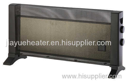600W Electric Mica Panel Heater