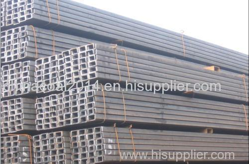 Channel Section Steel china coal 06