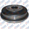 BRAKE DRUM FOR FORD 2T14 1126 DE