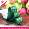 printed ribbon with custom design for decoration