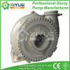 horizontal river sand pump for dredging