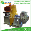 gold mining centrifugal pump for pumping coal water