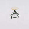 Vintage Metal Stool Bar and Home Furniture